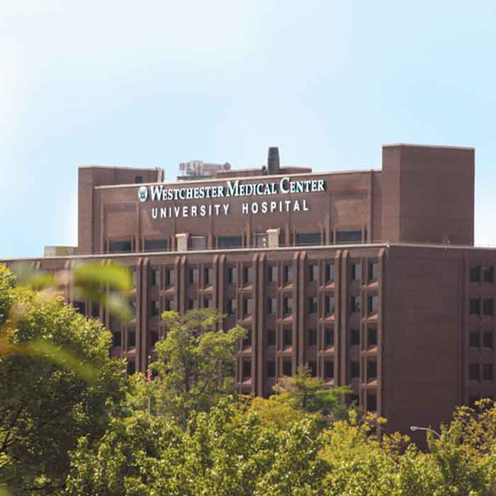 Westchester Medical Center University Hospital