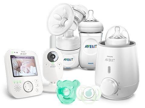 14d923209 Montaje de productos para bebés  biberones