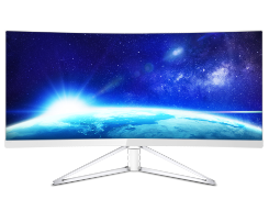 Pantalla LCD Curved UltraWide