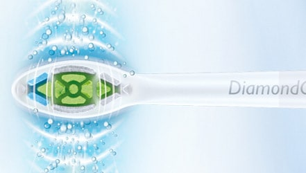 Dispense Philips Sonicare