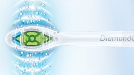 Dispensación de Philips Sonicare
