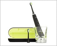 Philips Sonicare DiamondClean black edition