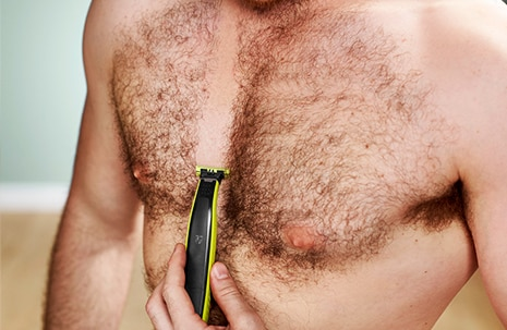 Shave-body