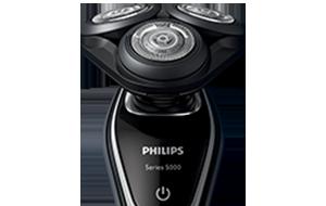 Afeitadora eléctrica para pieles sensibles Series 7000  7203adf8949c