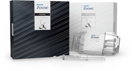 Blanqueamiento dental Philips Zoom