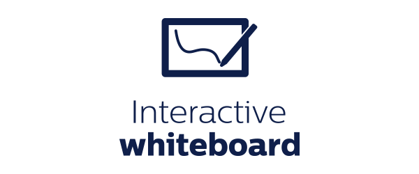 Interactive whiteboard -Business display solutions