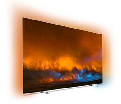 Philips OLED 804 Android TV