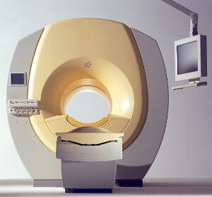 historical product mri