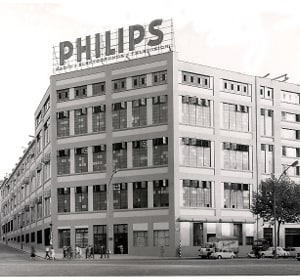 philips building