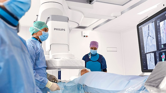 Philips ranked as world's most innovative medtech company in Boston Consulting Group's Annual Report