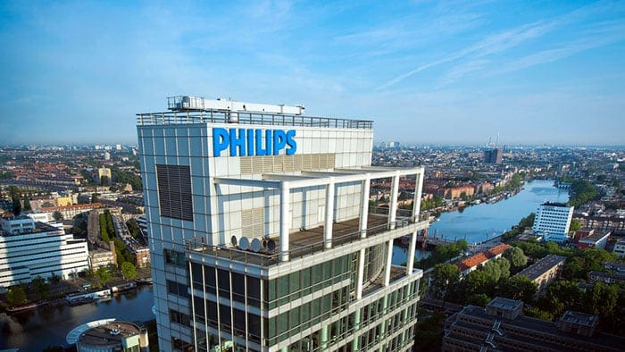 Philips EV300 ventilator supply contract with U.S. Department of Health and Human Services to end after delivery of 12,300 bundled ventilator configurations